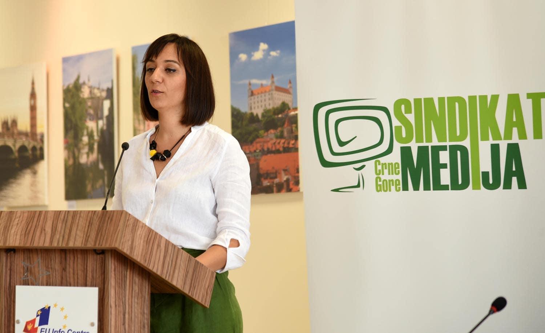 Marijana Camović