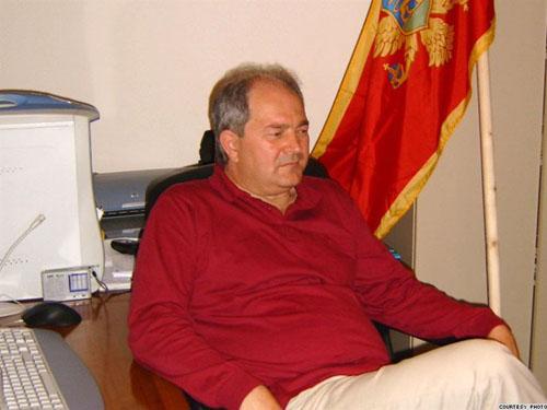 Slavko Mandić, Foto: Skala radio