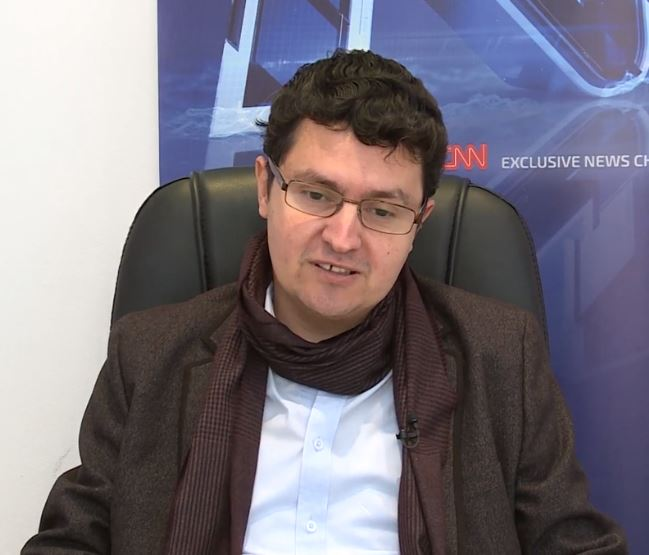 Amer Bahtijar, Foto: Screenshot N1