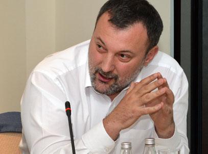 Nikola Marković, Foto: Dan
