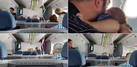 """Panika među putnicima: Avion """"propao"""" više od devet kilometara"""
