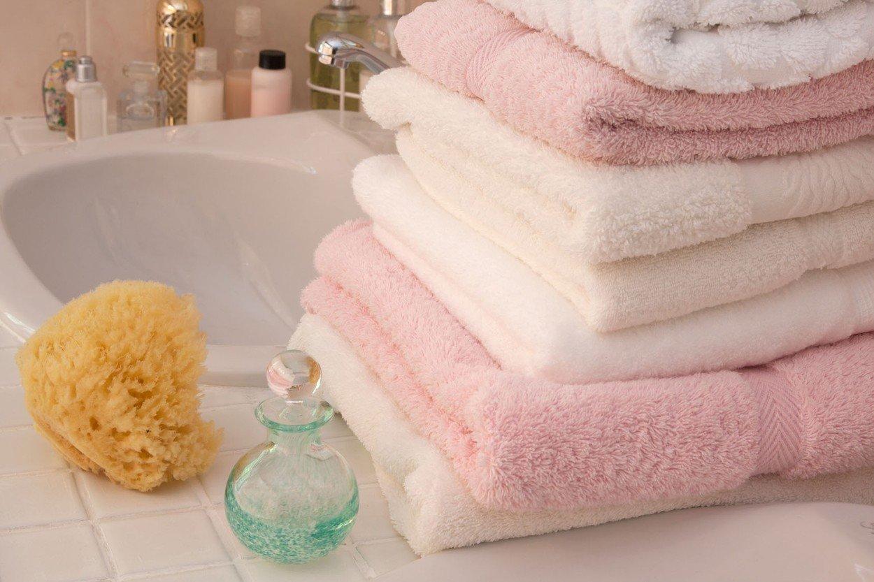 Riječ stručnjaka u vrijeme virusa: Koliko često da peremo peškire?