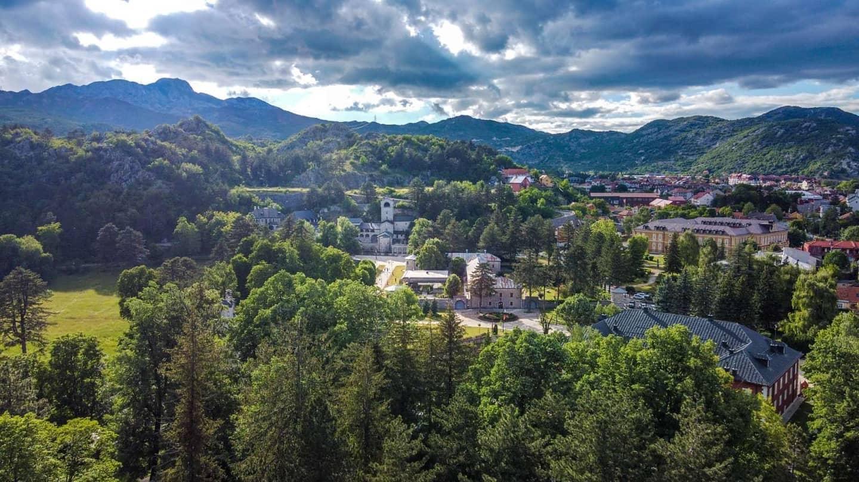 Spriječen zločin na Cetinju: Škaljarac uhapšen dok je pripremao ubistvo