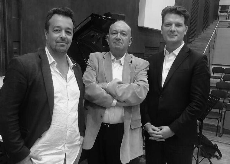 Crnogorski akademski trio u ponedjeljak u CNP-u