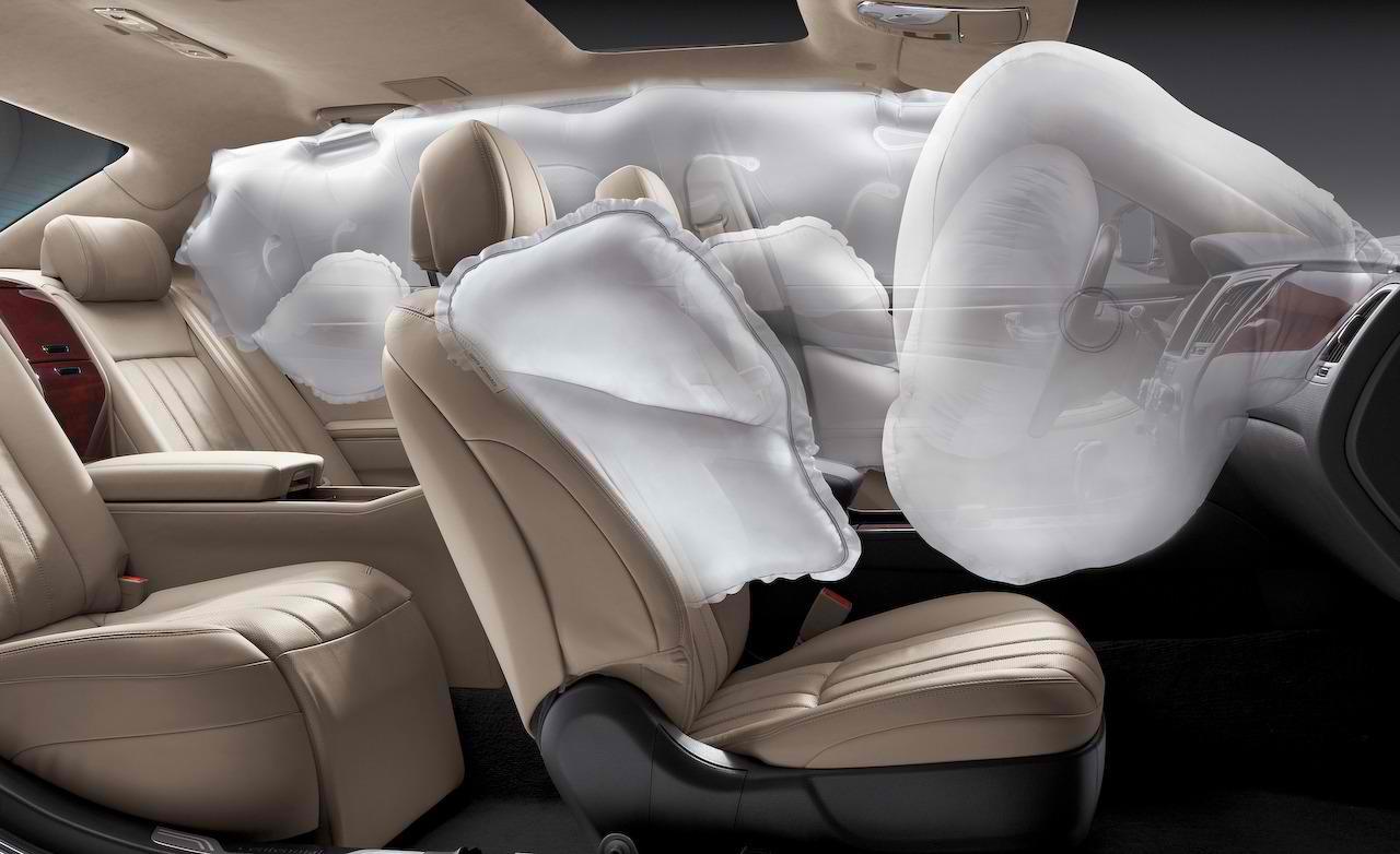 SAD: Povlače 1,7 miliona auta zbog smrtonosnih airbag-ova