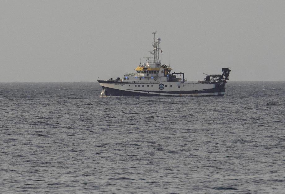 Španija u šoku: Tijelo djevojčice (6) pronađeno vezano sidrom na dnu mora, tragaju za njenom sestrom