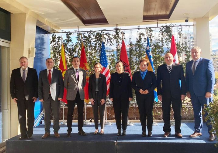 """""""Jačanje regionalne saradnje u okviru A5 - ključ trajne stabilnosti"""""""