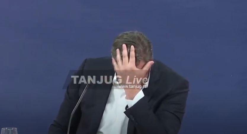 Vučić: Nijesam znao koliko je Bajram značajan i to nas je skupo koštalo