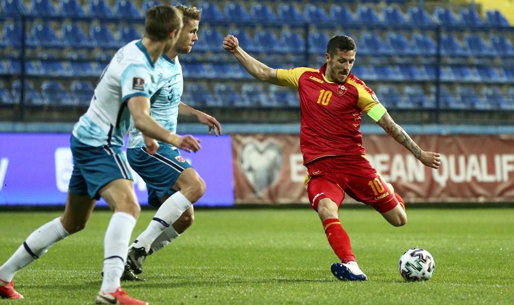 Crna Gora na 64. mjestu