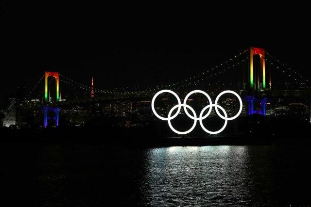 """""""Ujedinjeni emocijom"""" – slogan Olimpijskih igara u Tokiju"""