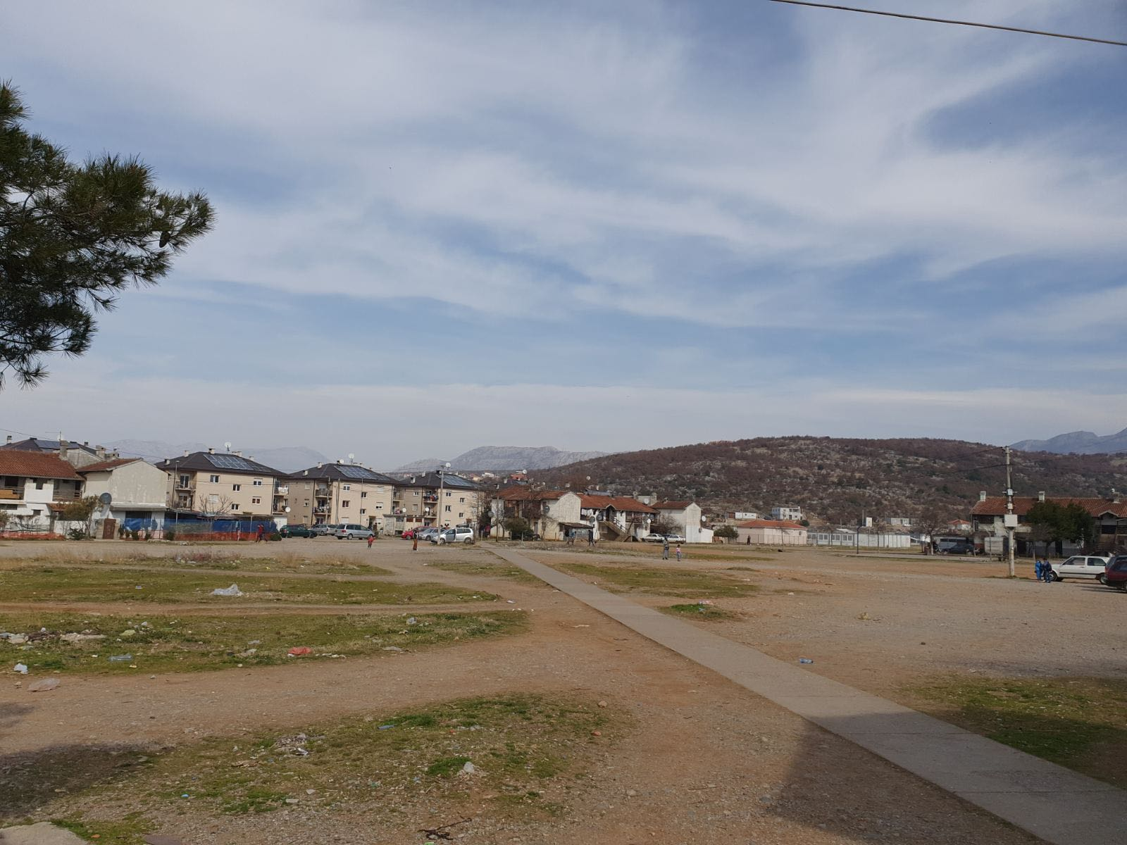Uskoro početak gradnje 96 stanova za raseljene na Koniku