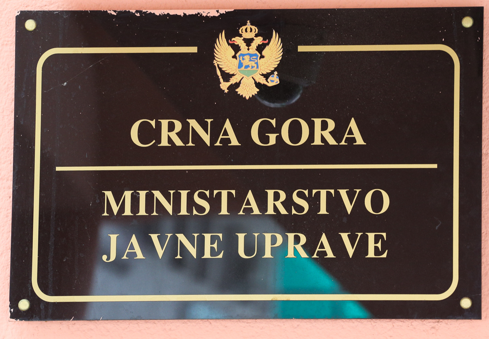MJU: Radović prekršio Zakon i Statut jer nije omogućio glasanje o smjeni Carevića