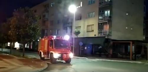 Tivatski vatrogasci iznenadili sugrađane: DO POBJEDE!