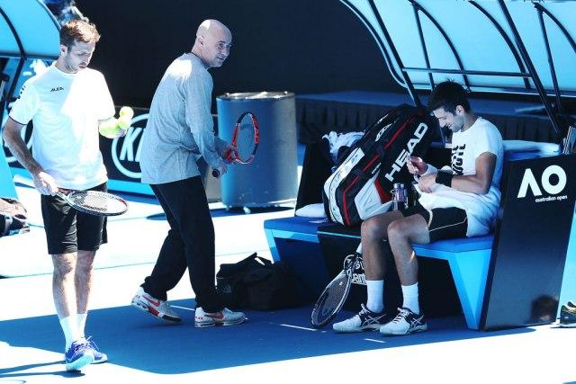 """""""Agasija su uhvatili dopingovanog četiri puta, ali su sve zataškali jer bi inače tenis propao"""""""