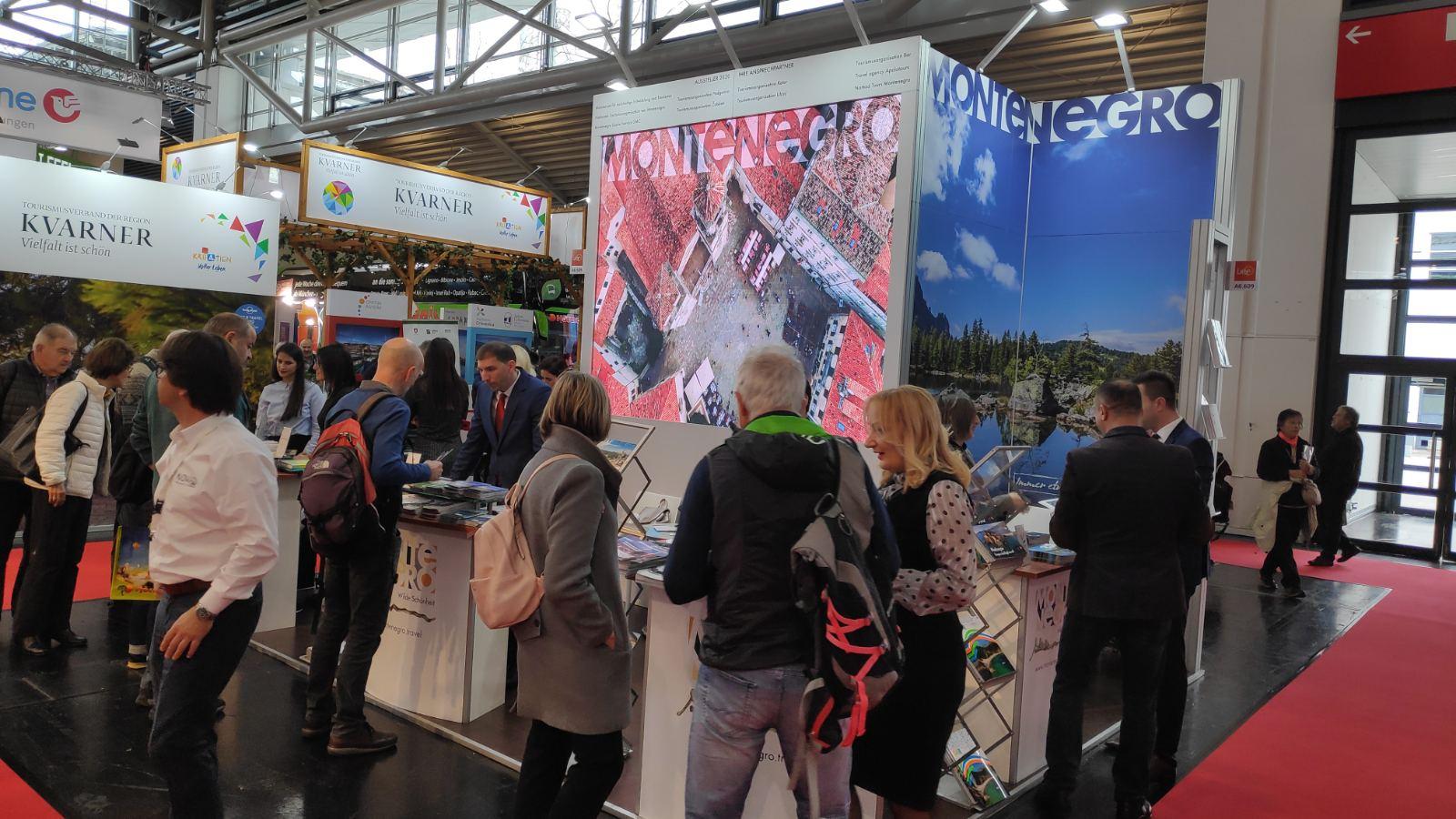 Aktivni odmor privlači sve više njemačkih turista