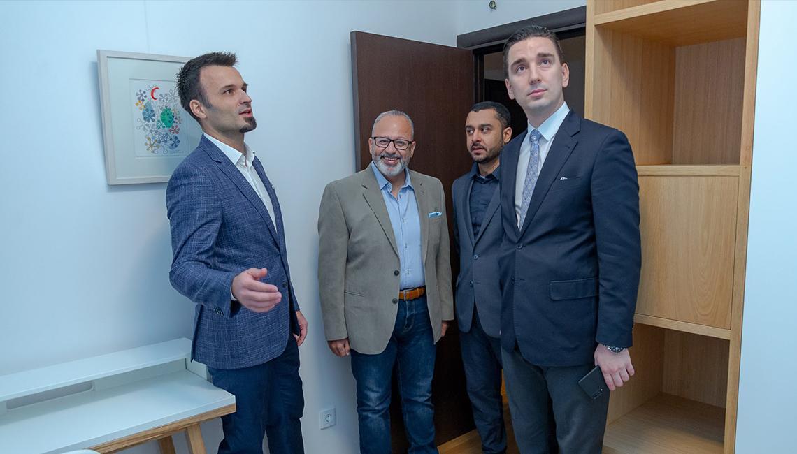 Podgorica dobija luksuzni rezidencijalni kompleks