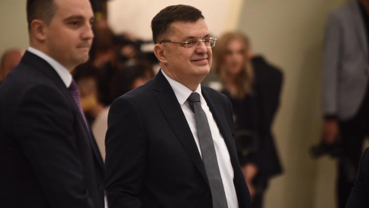 Tegeltija izabran za predsjedavajućeg Vijeća ministara BiH
