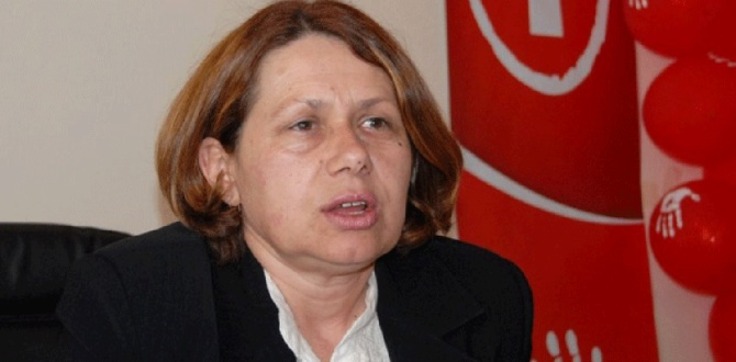 Nije čestitala novoj većini: Vuksanović podnijela ostavku