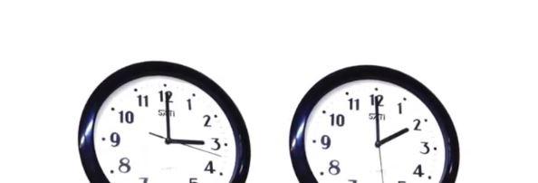 Pomjeranje satova možda jedno od posljednjih