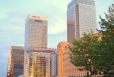 HSBC otpušta 35 hiljada zaposlenih