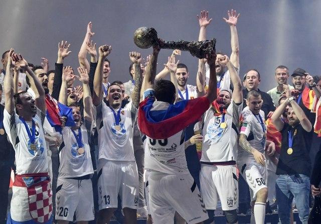 Aktuelni šampion Evrope mijenja ime