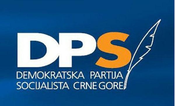 DPS u Podgorici sa BS, LP, DUA, Crnogorskom i Pozitivnom