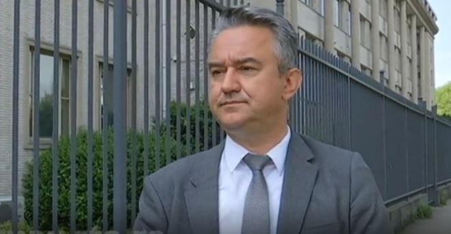 Sin Ratka Mladića: Rekao mi je nakon presude da on nije bitan, da je važno da se RS čuva i sačuva