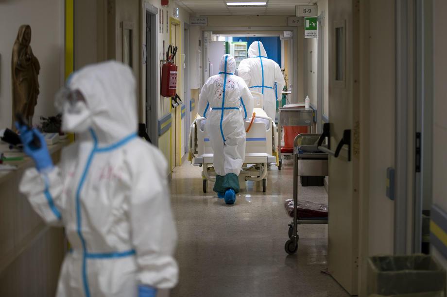 U beranskoj bolnici preminuo pacijent iz Rožaja