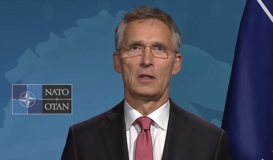 Stoltenberg pozvao Tursku da bude uzdržana
