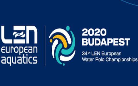 U utorak žrijeb za Evropsko prvenstvo u Budimpešti