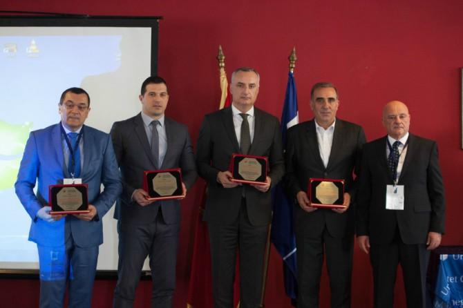 Zvanično otvorena XV Međunarodna naučna konferencija u oblasti sporta u Budvi