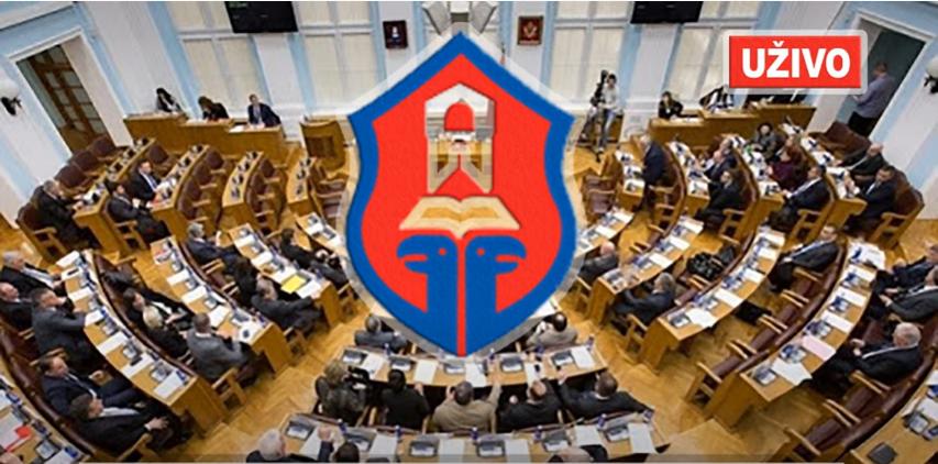 Skupština Prijestonice podržala Inicijativu za vraćanje Cetinjskog manastira CPC, Vlada da povuče donijete akte
