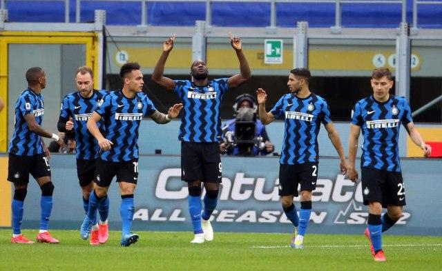 Inter gazi ka tituli, Ronaldo i Dibala srušili Napoli