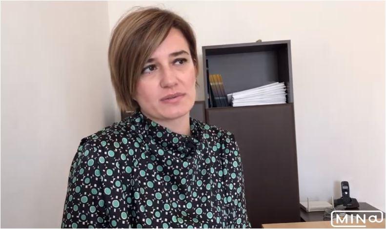 Marović: Nova metodologija dobra, od vladavine prava zavisi uspjeh