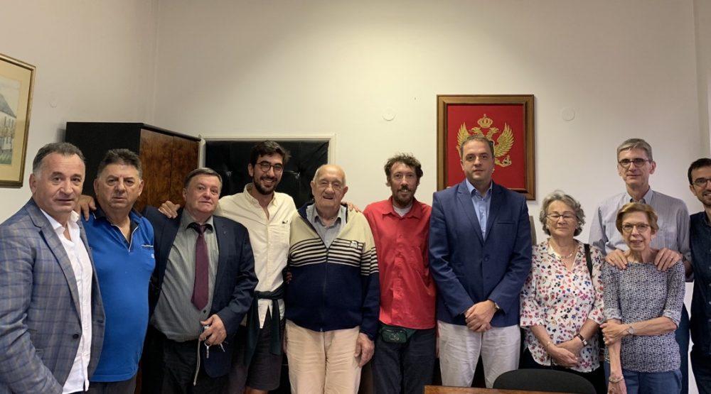 """DPS i """"Garibaldi"""": Antifašizam je temelj crnogorskog društva"""