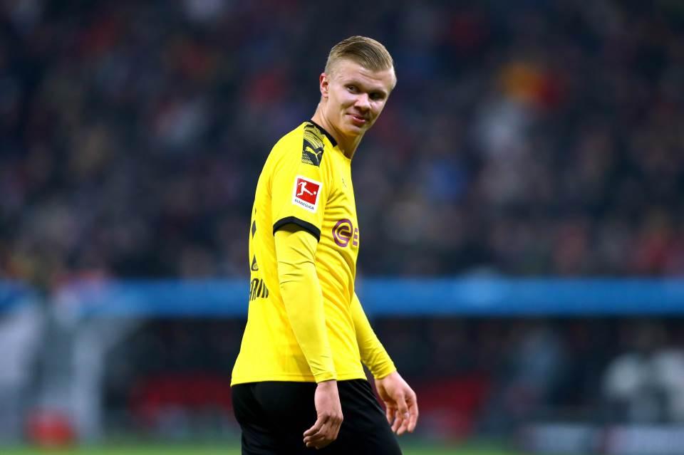 Dortmund slavio u Bremenu, Haland opet pogodio
