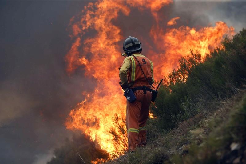 Dječak stradao u požaru u Cazinu