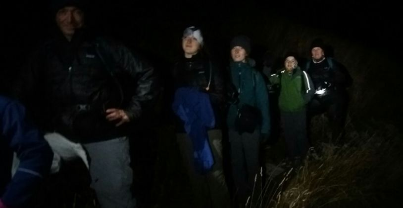 Uspješno završena spasilačka akcija na Durmitoru
