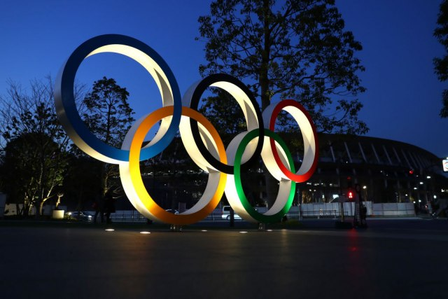Olimpijske igre i zvanično pomjerene za 2021!