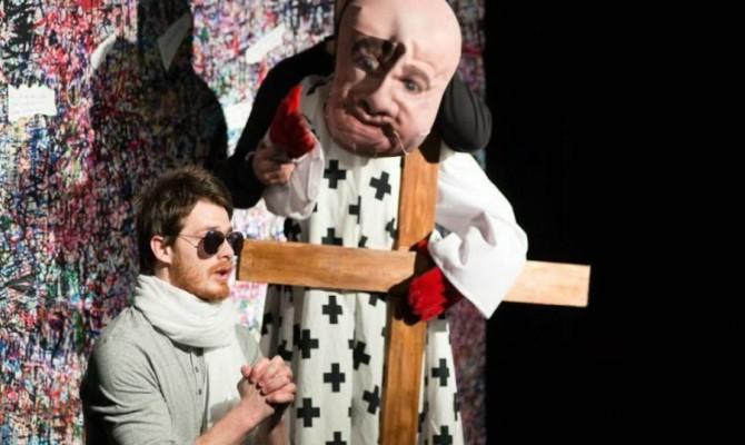 Komad ''Romeo i Julija'' otvara šesti Međunarodni festival lutkarstva