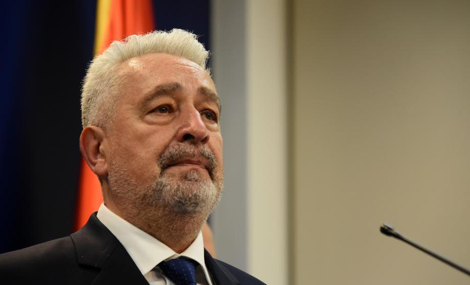 Premijeru Krivokapiću samo Abazović došao na sastanak