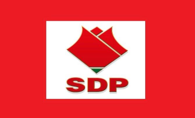SDP uputila inicijativu za saslušanje guvernera Radoja Žugića