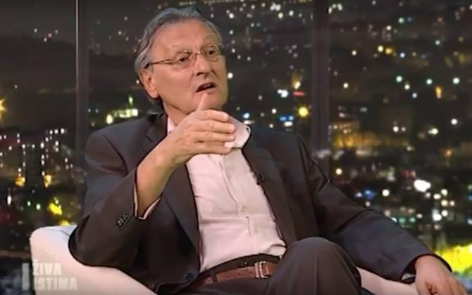 Perović: Knežević sebi dopisuje optužnicu, opozicija bi da ga iskoristi u političke svrhe
