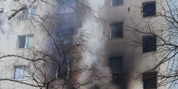 Jedna osoba poginula, najmanje 25 osoba povrijeđeno u eksploziji u Njemačkoj