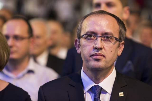 Hoti potpisao memorandum sa SAD: 5G na Kosovu