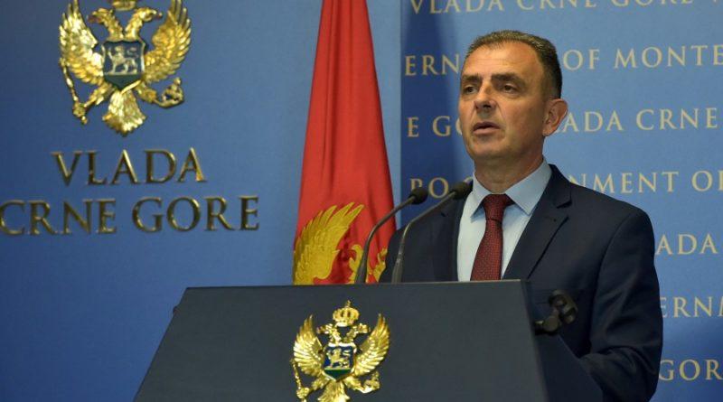 Hrapović: Zdravstveni radnici bez izuzetka da daju primjer građanima