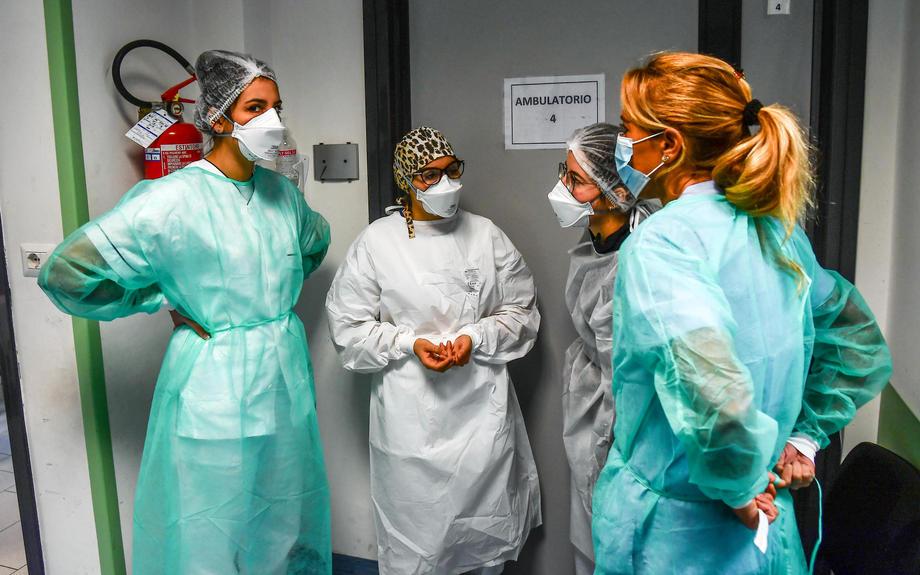 U Italiji do sada 80 hiljada žrtava virusa