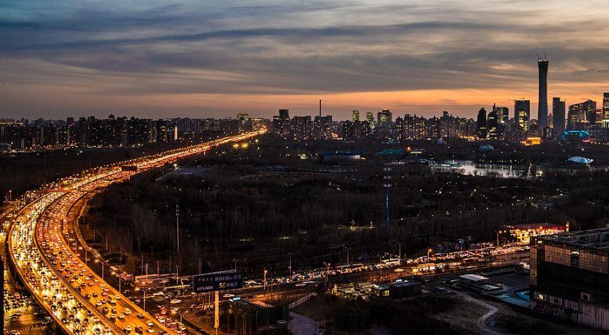 Kineska ekonomija u prošloj godini porasla 6,1 odsto
