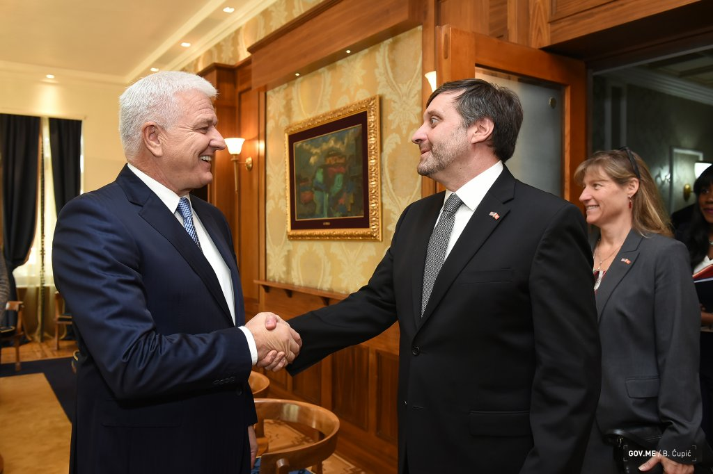 Marković sjutra sa američkim izaslanikom za Balkan