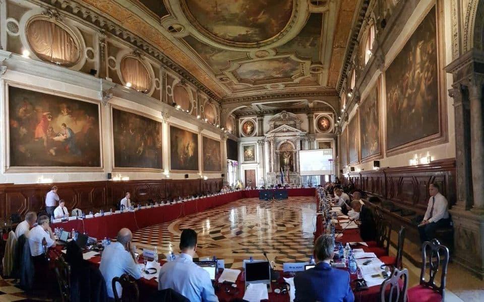 Savjet Evrope: Nije traženo mišljenje VK o tužilačkim zakonima